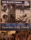 The Black Family Theme Bulletin Vol 83 #2 2020