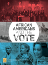 African Americans & the Vote Black History Bulletin - Vol 82 No2 Summer/Fall