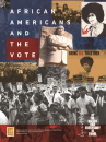 2020 Poster African Americans & the Vote (Our-story) #3