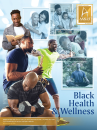 2022 Black Health and Wellness Poster 2 Men and Women