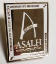 ASALH Logo Lapel Pin