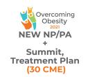 Chicago21 - NP/PA - Treatment Plan + Summit + NEW Membership (30 CME) Sep 23-26