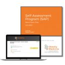 OMA Self-Assessment Program Volume I – Board Exam Prep (Print and Digital bundle)