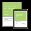 OMA Self-Assessment Program Volume II - Pediatrics (Print and Digital bundle)