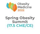 Atlanta22 - Spring Obesity Summit (17.5 CME) Apr 29 - May 1