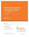 Self-Assessment (SAP) - Volume 1