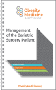 Management of the Bariatric Surgery Patient Pocket Guidelines