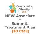 Chicago21 - Associate - Treatment Plan + Summit + NEW Membership (30 CME) Sep 23-26