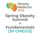 Atlanta22 - Spring Obesity Summit + Fundamentals (30 CME) Apr 27 - May 1, 2022
