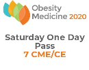 Phoenix20- One Day Pass - Saturday (7 CME) Apr. 4