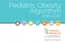 2018-2020 Pediatric Obesity Algorithm® (Print Version)
