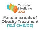 Atlanta22 - Fundamentals of Obesity Treatment (12.5 CME) April 27-28,2022