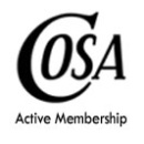 COSA Active Member Dues