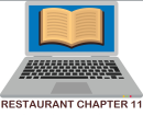 Restaurant Chain Chapter 11s:  Red Flags and Accounts Receivable Strategies