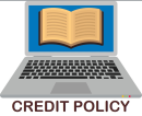 How to Write a Credit Policy