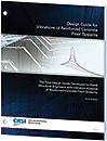 Design Guide for Vibrations of Reinforced Concrete Floor Systems-BUNDLE