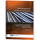 Field Inspection of Reinforcing Bars (Guide), 2nd Edition-PDF VERSION