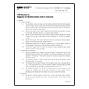 Supports for Reinforcement Used in Concrete (2014)-PDF VERSION