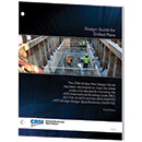 Design Guide for Drilled Piers | MULTI