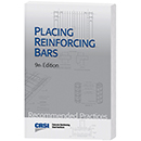 Placing Reinforcing Bars, 9th Edition-PDF VERSION ONLY