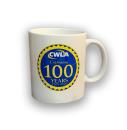 100th Anniversary Coffee Mug