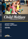 Child Welfare Journal, Vol. 93, No. 1 (2014)