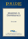 PRIDE Preservice: Making A Difference DVD English