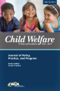 Child Welfare Journal Vol. 93, No. 5 (Digital PDF)