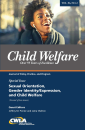 Child Welfare Journal Vol. 96, No. 2 Special Issue: LGBTQ (Digital PDF)