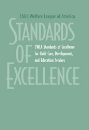 CWLA Standards of Excellence for Child Care, Development, and Education Services (Digital PDF)