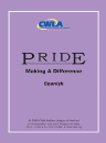 PRIDE Preservice: Making A Difference DVD Spanish