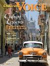 Children's Voice (2016) Vol. 25, No. 1 (Digital PDF File)