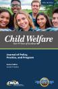 Child Welfare Journal Vol. 98, No. 4