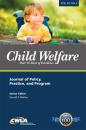Child Welfare Journal Vol. 99, No. 1