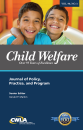 Child Welfare Journal Vol. 98, No. 3