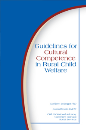 Guidelines for Cultural Competence in Rural Child Welfare