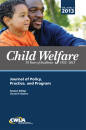 Child Welfare Journal, Vol. 92, No. 4 (Digital PDF File)