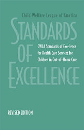 CWLA Standards of Excellence for Health Care Services for Children in Out-of-Home Care (Digital PDF)