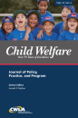Child Welfare Journal Vol. 97, No. 4