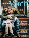 Children's Voice (2019) Vol. 28, No. 2 (Digital PDF File)