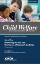 Child Welfare Journal Vol. 94, No. 2 Special Issue: Research (1 of 2) (Digital PDF)