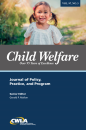 Child Welfare Journal Vol. 97, No. 3