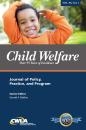 Child Welfare Journal Vol. 98, No. 1