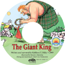 Giant King (cd), The