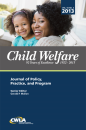 Child Welfare Journal, Vol. 92 No. 3 May-Jun 2013