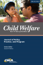 Child Welfare Journal Vol. 97, No. 1