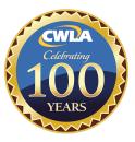 100th Anniversary Lapel Pin