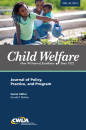Child Welfare Journal Vol. 95, No. 1