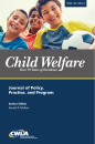 Child Welfare Journal Vol. 97, No. 2