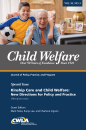 Child Welfare Journal Vol. 95, No. 3 Special Issue: Kinship (1 of 2) (Digital PDF)